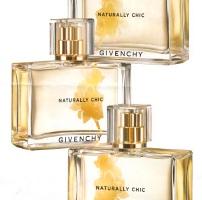 Givenchy纪梵希Naturally,Chic女性香水