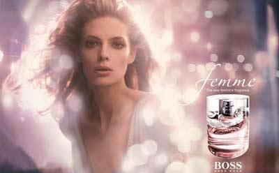 这些奢侈品都认识吗,BOSS风尚女香绽放内心光芒