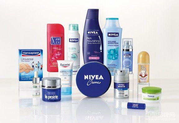 有哪些高大尚的新品上市,妮维雅品牌公司五周内两次提高全年销售预期
