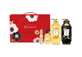 台湾MIT质感生活品牌Les Parfums De Farcent 玫瑰花落伍、烛光晚餐太老派!Farcent香水系列 2020春季礼盒使约会气氛升级、同款香氛让情侣低调放闪!