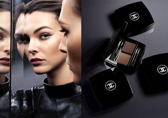 CHANEL 香奈儿 - 香奈儿全新眼妆系列 2020年7月上市