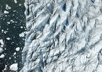 la prairie - 瑞士冰川永续计划,守护世界永恒之美 La Prairie 莱珀妮 X苏黎世理工学院基金会